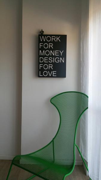 Insegna love design negozio online officina del design for Negozi online design